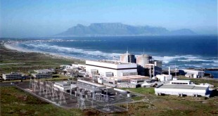 China aims at SA's nuclear power project