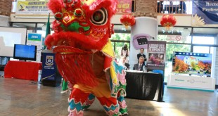 The China Week opens in University of the Western Cape