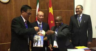 kimberley and chenzhou become sister cities