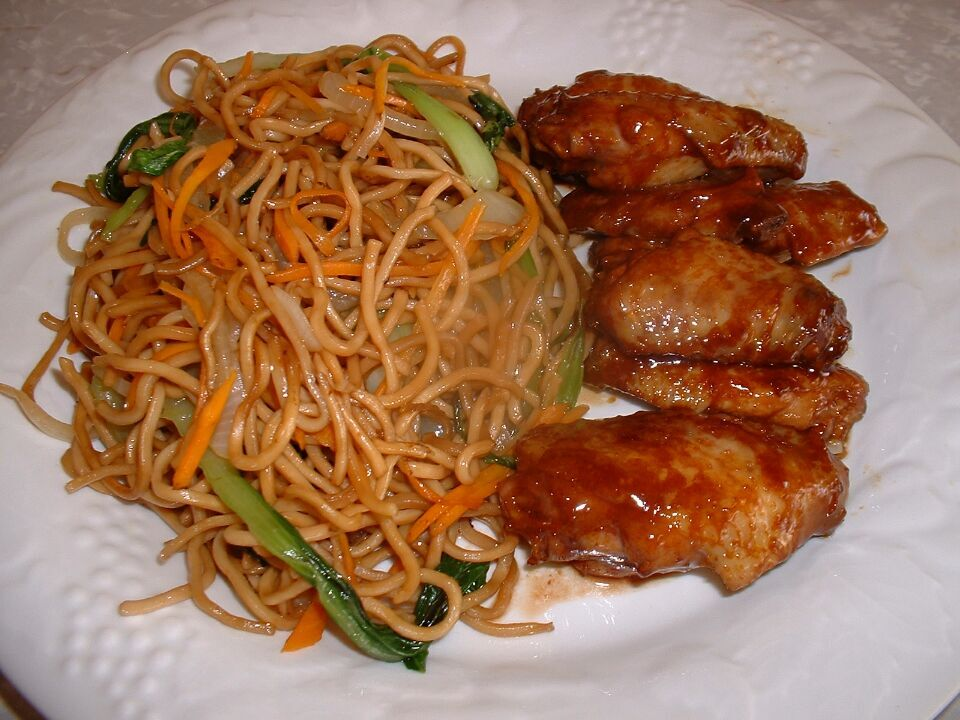 Good Chinese Food That Delivers