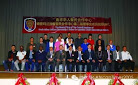 Mpumalanga Chinese CPF celebrate their 2nd year