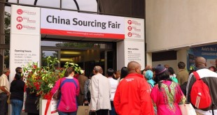 Global Sources Exhibition(Johannesburg) 2015 is Coming
