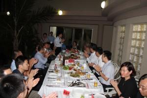 Shandong Jinan Delegation