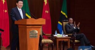 China-Africa forum