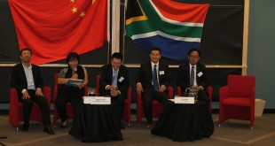 Alumni China-Africa Business Club