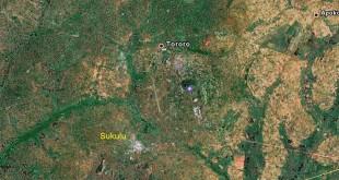 Uganda phosphate project