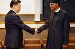 nigeria and china