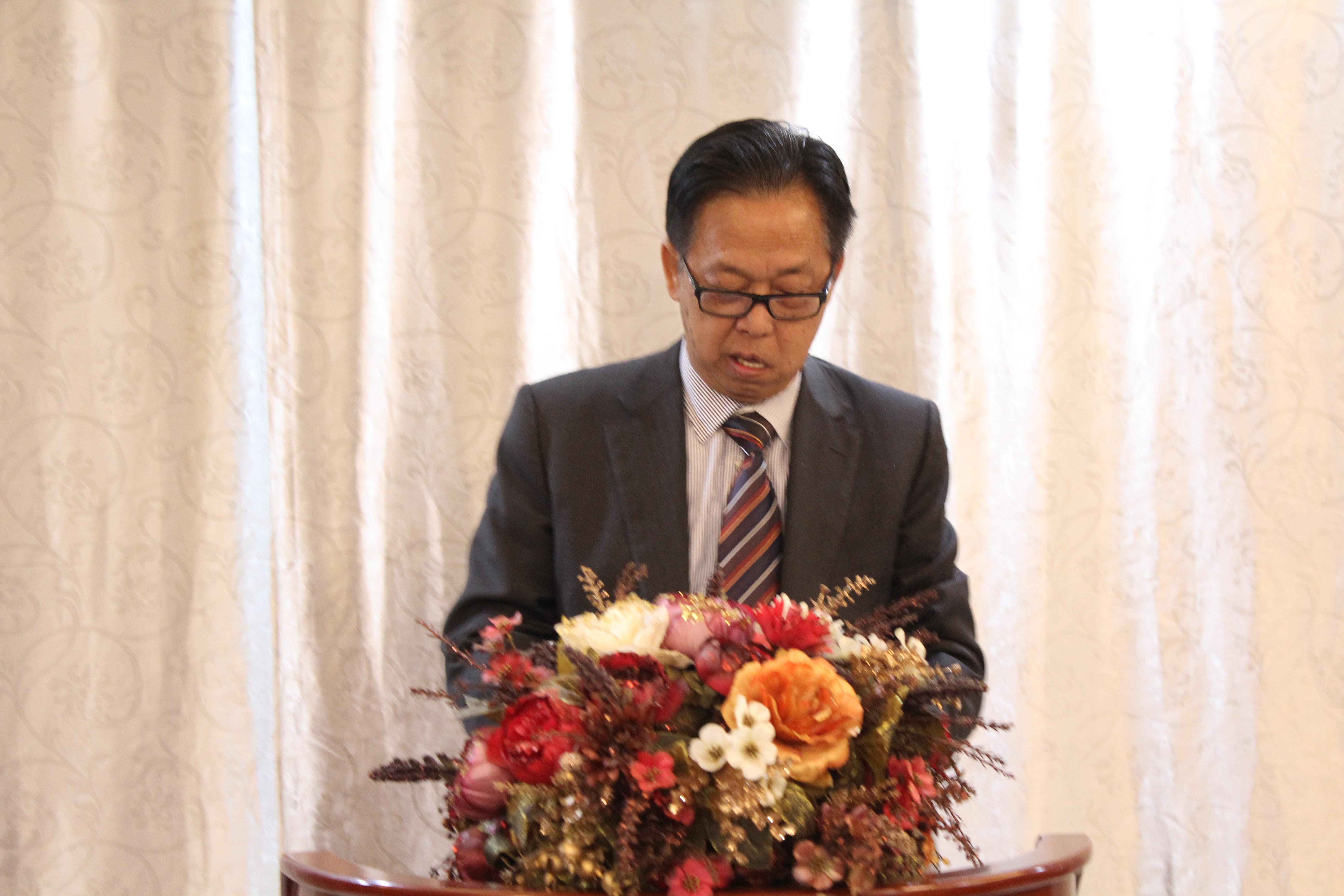 Wu Shaokang