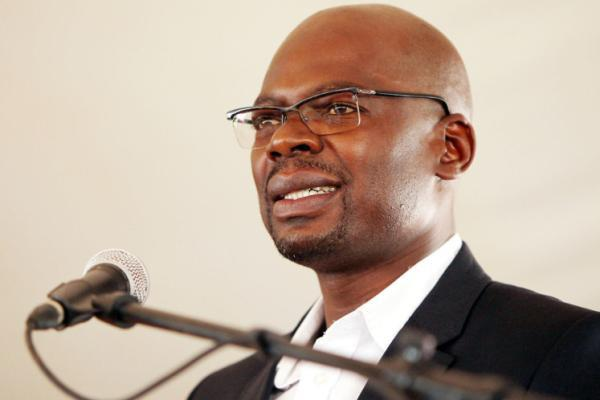 Solly Mapaila, second deputy general secretary of the South African Communist Party (SACP).