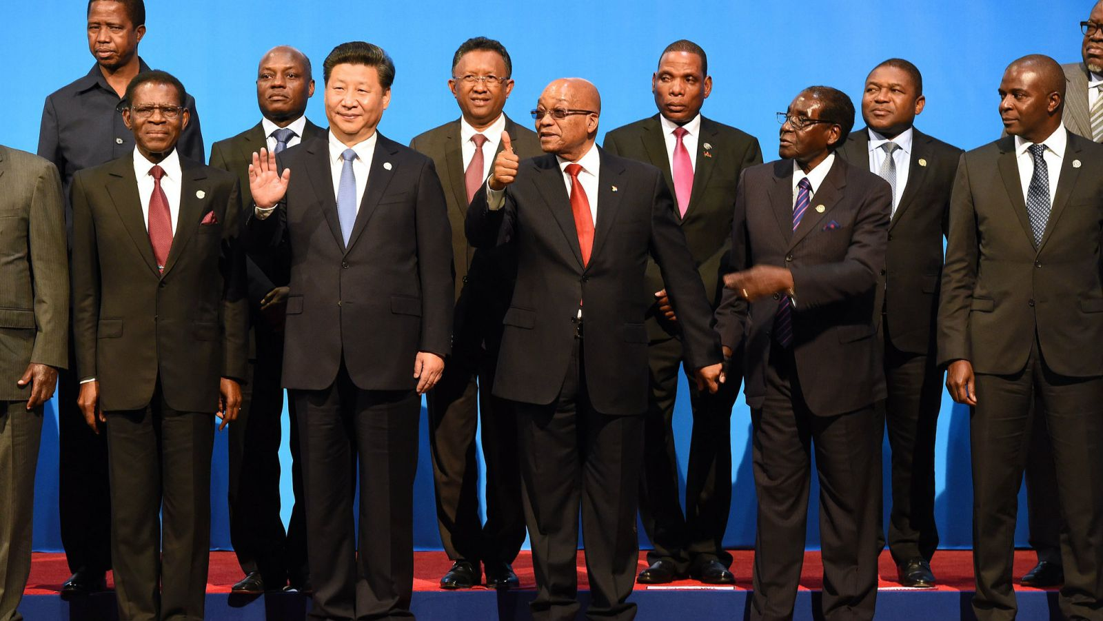 """china in africa Despite the current frenetic media salvo unrelentingly declaring china's """"new inroads"""" into africa, nothing could be further from the truth china's presence in africa dates back centuries and spanned a number of ancient dynasties."""