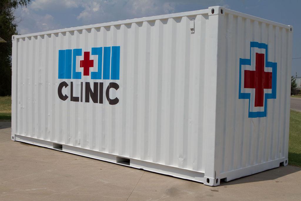 China Clinic