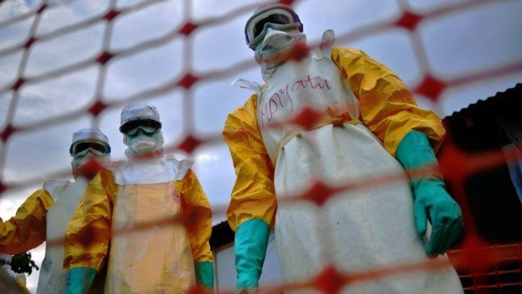 Ebola-Sierra Leon