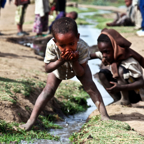 poverty in africa When will africa learn and cease depending on foreign aid poverty has been a major challenge and grave disaster to most african countries.