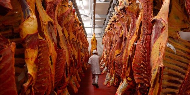 Namibia to Finally Export Beef to China