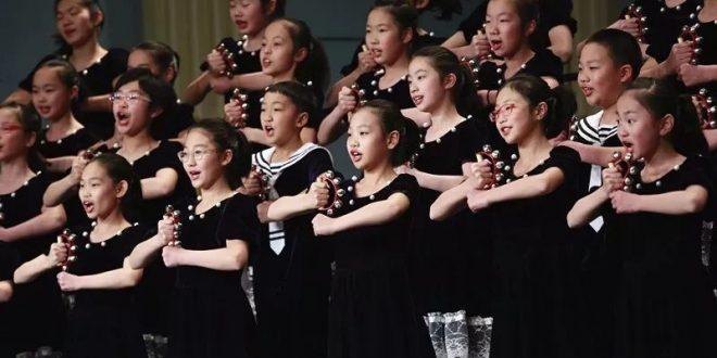Shanghai Huangpu Spring Junior Choir is Coming to South Africa
