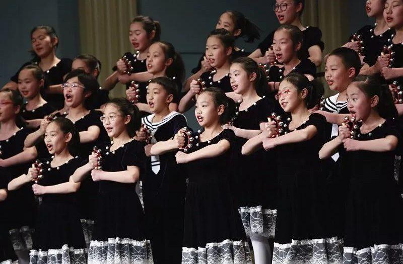 上海市春天少年合唱团; 南非; 第十届世界合唱比赛