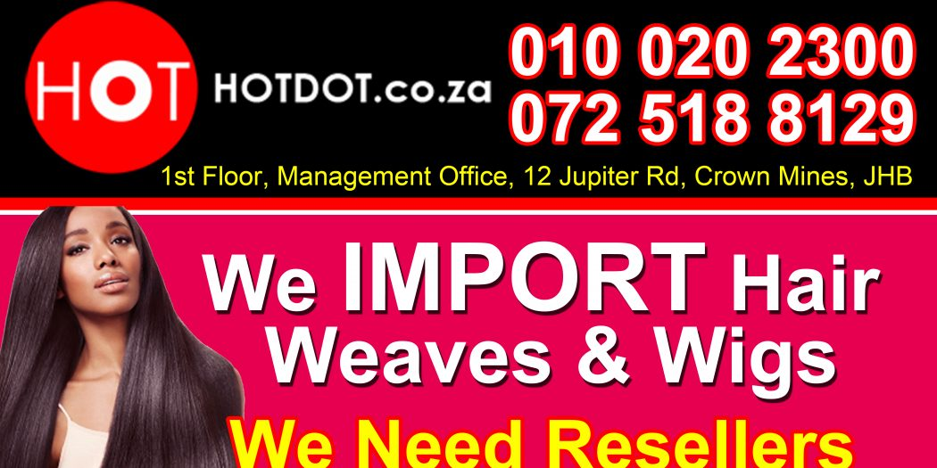 hotdot.co.za