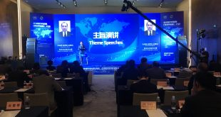 """""""全球数字贸易(跨境电商)大会""""在上海成功举办"""