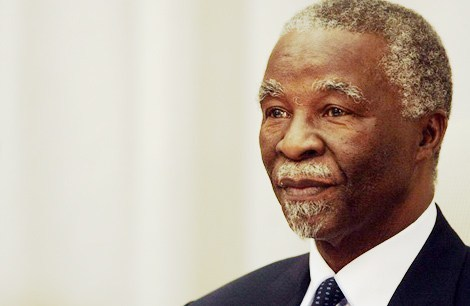 Cooperation between African countries, China mutually beneficial: Mbeki