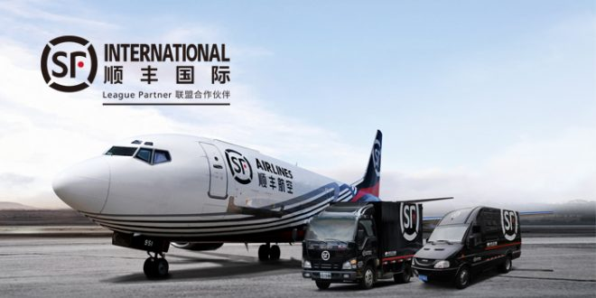 SF Express launched in South Africa